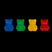 4 paires de protège pointes en 4 tailles, du 2mm au 7mm